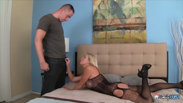 Watch Adult Step Son got Lucky  Family Lust 2020