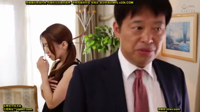 Japanese slut can't resist boss femdom and fuck her when husband not home