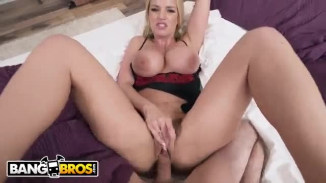 BANGBROS - The Rachel Cavalli Collection: Don't You Wish Your Stepmom Was Hot Like Her?