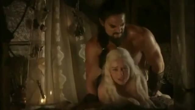 Game of Thrones nudity and sex collection - watch the hottest Game of Thrones moments