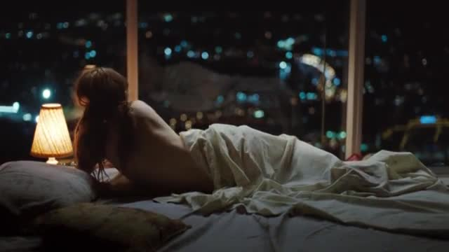 Only nude & sex scenes of Emily Browning from s. Beauty