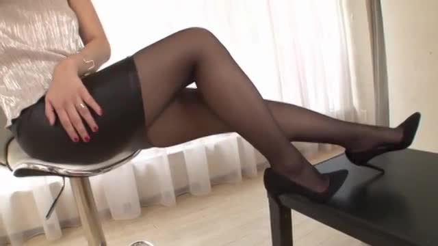 Japanese girl fucked clothed